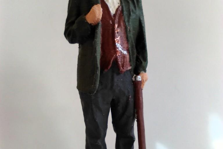 Colonel Aubrey Shipley-Smallburn